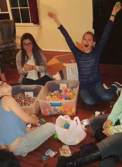 girl-scouts-troop-1159-stuffing-eggs