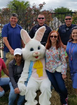 helpers-easter-bunny